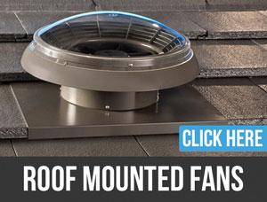 exhaust fans pure ventilation australia