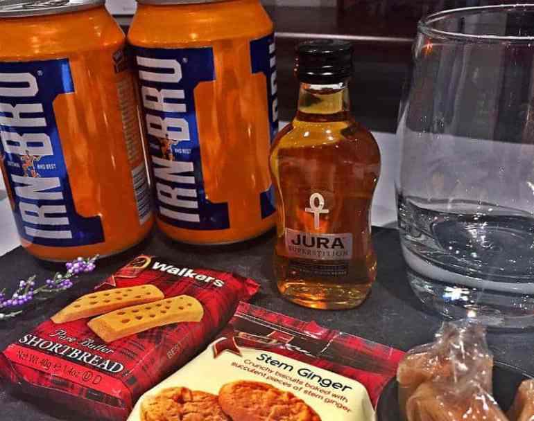 scottish-treats-mercure-hotel-edinburgh-scotland-eileen-cotter-wright
