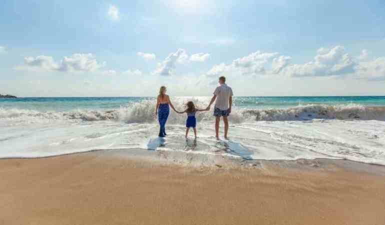 How to Plan the Perfect Family Holiday when Travelling with Children