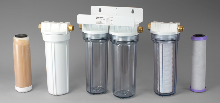 Garden Hose Filters Pure Water Products Llc