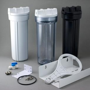 undersink water filter replacement