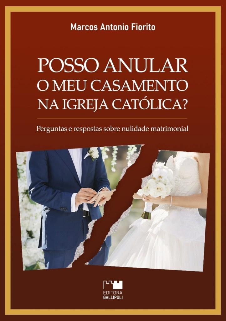 Sabia que o seu casamento na Igreja Católica, mediante algumas condições, pode ser considerado nulo e você pode vir a se casar novamente na Igreja? Veja todas as respostas adquirindo esse livro.