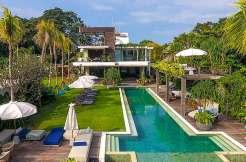 Noku Beach House - Beachfront Villa in Seminyak