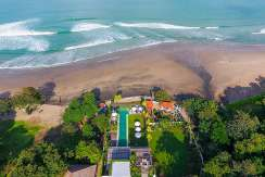 Noku Beach House - Fabulous location