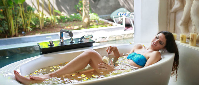 2 Nights Villa Retreat in Bali