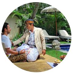 Bali Spritual