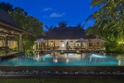 Villa Ramadewa Seminyak