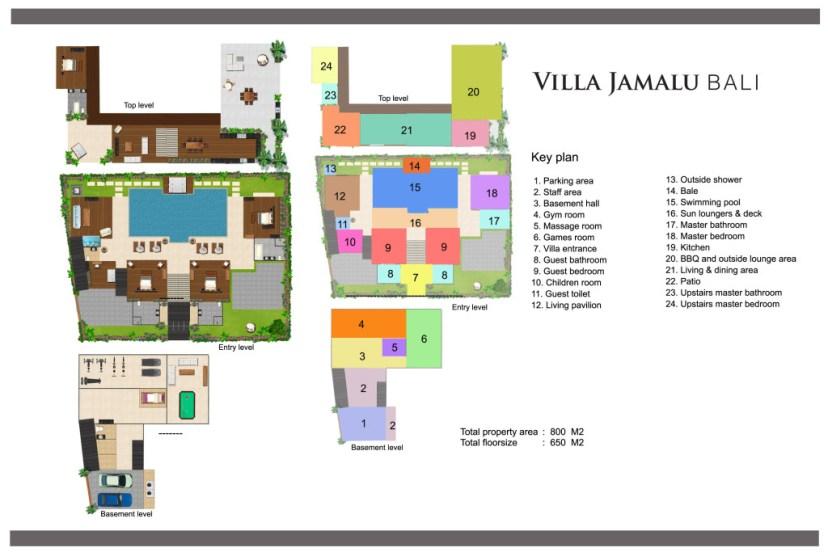 Jamalu Villa