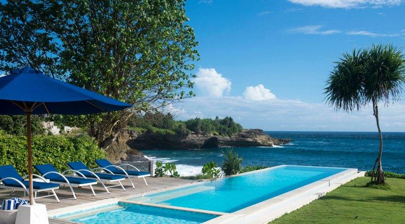 The Beach Shack villa (2)