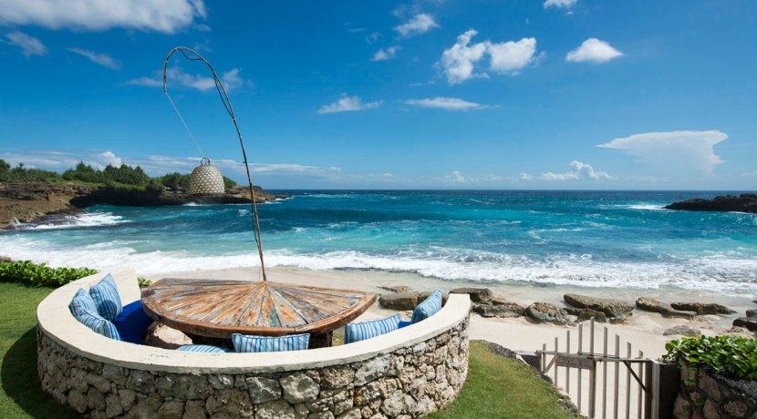 The Beach Shack villa (3)