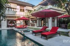 Villa Kalimaya Three - Luxurious living