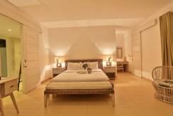 Villa Putih - Bedroom
