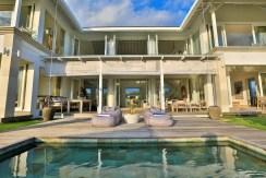 Villa Putih - Pool