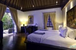 09-Majapahit Beach Villas - Villa Raj - Guest bedroom two
