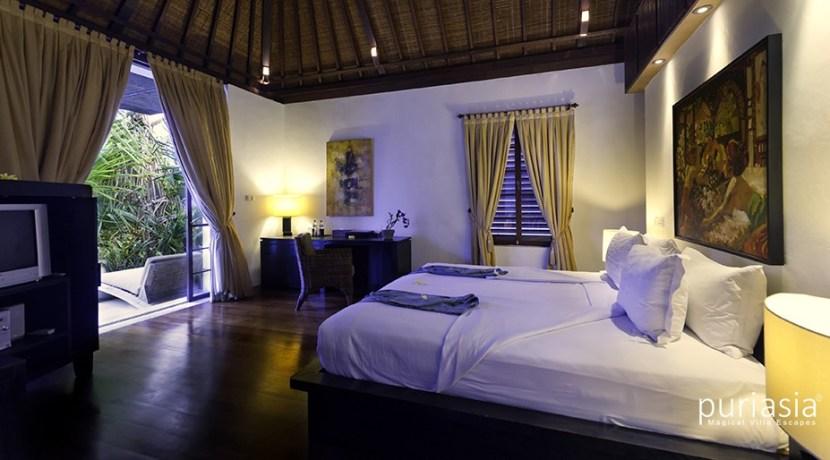 Villa Maya - Bedroom 2