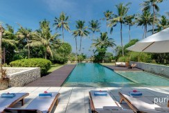 Villa Samadhana - Luxury Five Bedroom Villa in Saba Bay