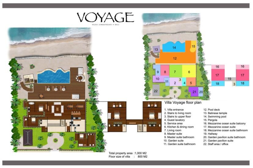 Voyage Villa