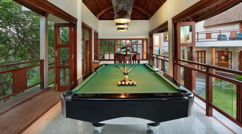 Casa Bonita Villa - Entertainment