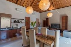 Villa Sam Seminyak - Dining Area