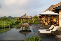 Two Bedrooms Villa in Ubud