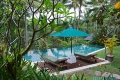 Villa Samaki - Three Bedrooms Villa in Ubud