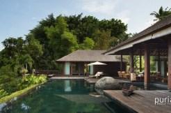 Villa Kamaniiya - Five Bedrooms Villa in Ubud