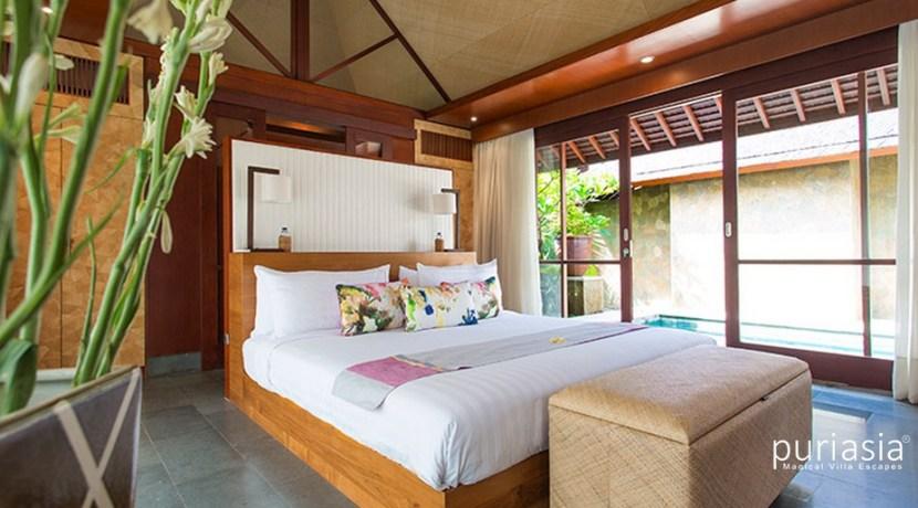 Bayu Gita - Bedroom