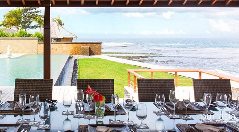 Bayu Gita - Dinning Table