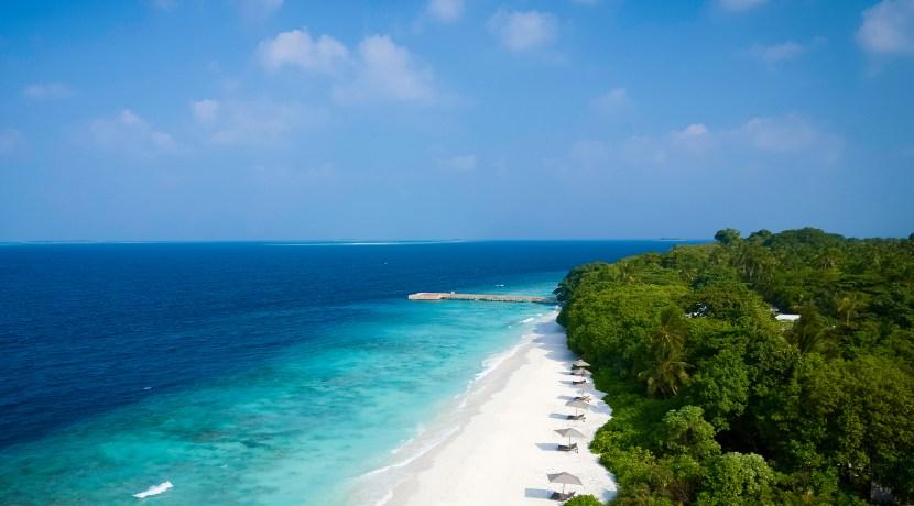 Amilla 4 Bedroom Villa Residences - Pristine Beach