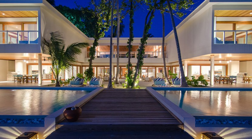 Amilla The Great - Perfect Villa in Maldives