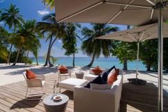 Amilla Villa Estate - Perfect Setting