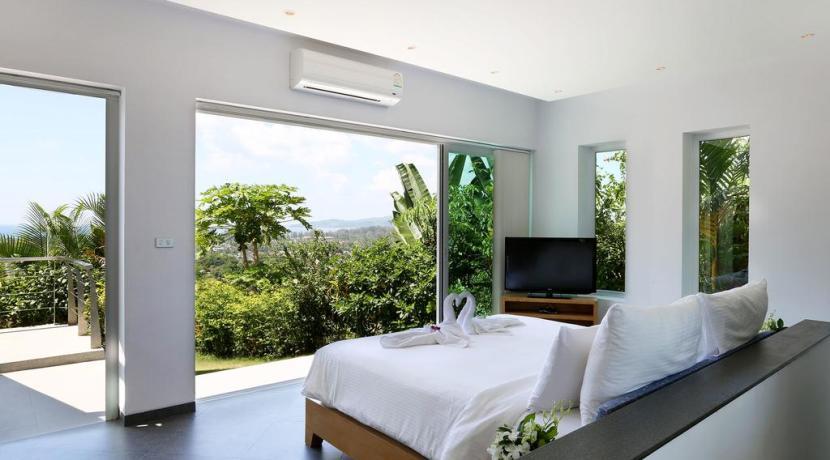 Villa Beyond - Bedroom