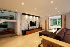 Villa Beyond - TV Room