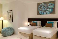 Grand-Cliff-Front-Residence---Twin-bed