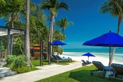 Villa Akatsuki - Beachfront Villa in Koh Samui