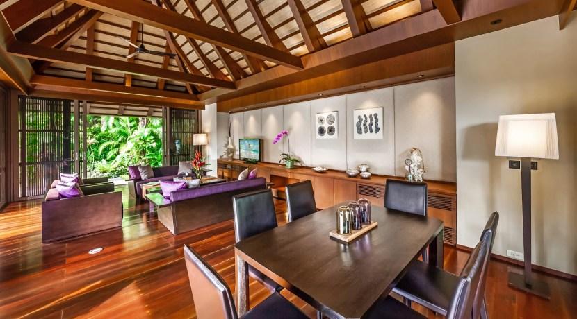 Villa Akatsuki - Living Pavilion