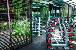 Villa Akatsuki - Fitness Pavilion