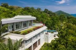 Villa Leelawadeee - Luxury Villa in Phuket