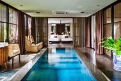 Villa Akatsuki - Mizu Room