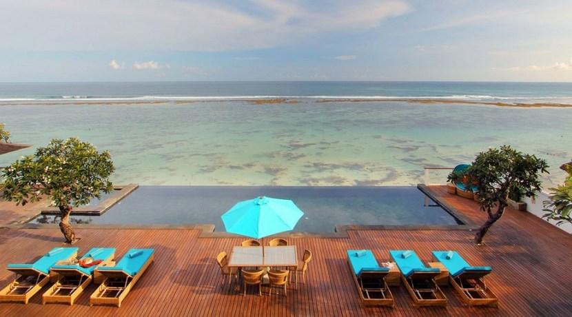 Villa OMG - Ocean View Villa in Uluwatu