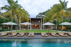 Jeeva Saba Villa - Pool and Villa