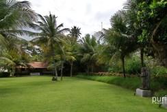 Jeeva Saba Villa - Garden