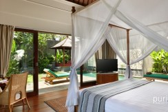 Shanti Residence - Bedroom