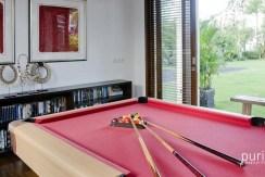 Villa uma nina - Biliard table