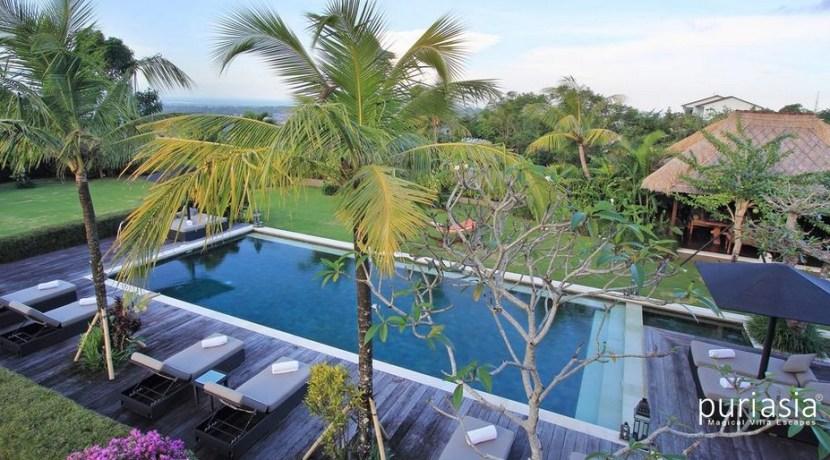 Villa uma nina - Pool