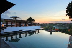 Villa Soma - Infitnity Pool