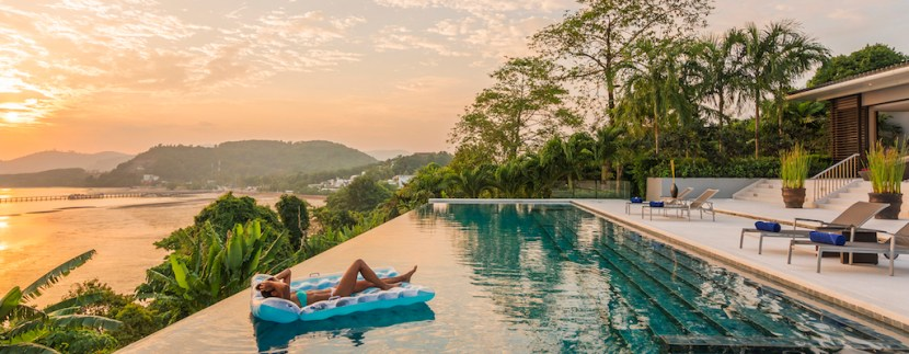 Luxury Phuket Villas