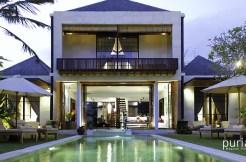 Majapahit Villas - the Villa