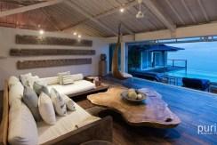 Villa Tranquilla - Living Room