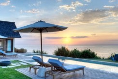 Villa Casa Del Mar - Pool and Sunset
